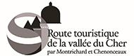 route touristique du val de Cher